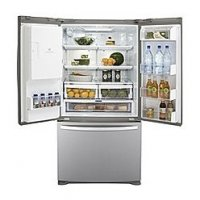 Sears.com:  Kenmore 24.7 cu. ft. French-Door Bottom-Freezer Refrigerator