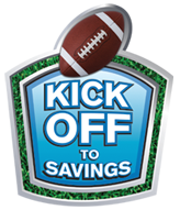 Kroger Kick Off to Savings Instant Win Game