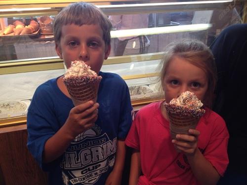 kilwins ice cream