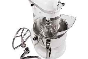 Amazon.com: KitchenAid 6-Quart Stand Mixer $239.99 After Mail-in Rebate