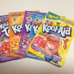 kool aid packets