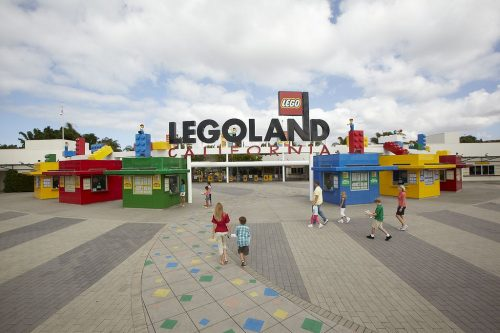 KIDS GO FREE to LEGOLAND® California Resort when you buy Honest Kids Juice 8ct Carton