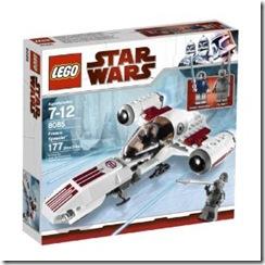 legos star wars