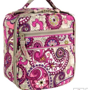 lunch break vera bradley
