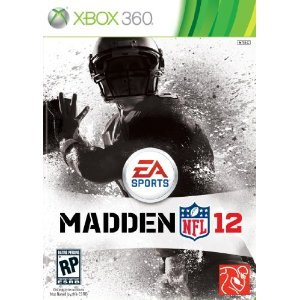 Amazon: Madden NFL 12 for XBox 360 & PS3 $59.99 + $20 Credit for Pre-Order