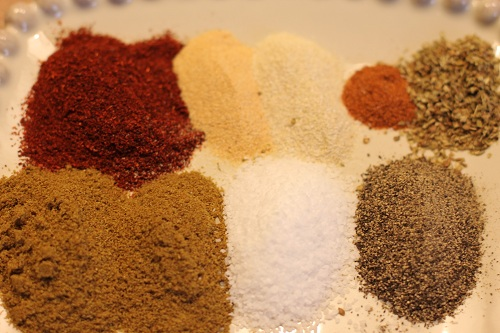 make your own taco seasoning mix easy