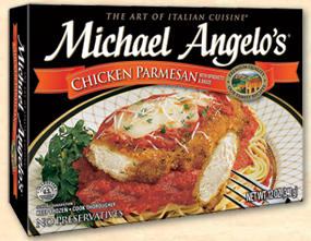 Back to School Giveaway: Michael Angelo's Giveaway Package