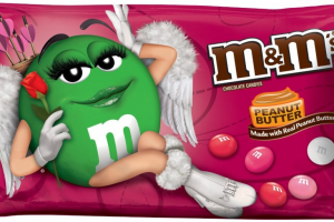 $1.00/2 M&M's Chocolate Candies = $1.25 at CVS! (Starting 1/31)