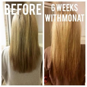 monat results 5