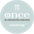 Once a Month Cooking Experiment: Part I Prep & Shopping