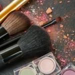 organizing makeup drawer