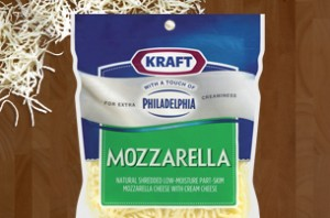 pd l mozzarella 300x198 $1 off 2 Kraft Shredded Cheese Printable Coupon