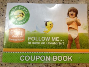 photo 141 300x225 Comforts for Baby Coupon Mailer ($20 Value)