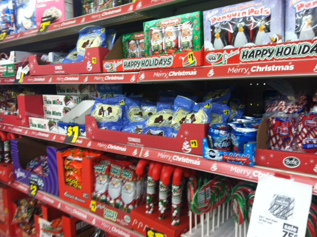 Is Dollar General Open On Christmas.Now Closed Fill Your Stocking Challenge 25 Dollar