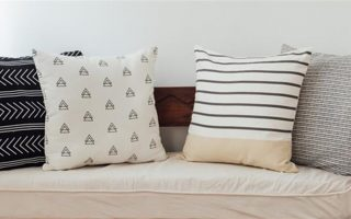 Set of 4 Pillow Covers just $35.94 Shipped