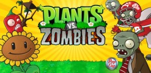 plants vs zombies 300x146 Free Download: Plants vs. Zombies Android (5/31 Only)