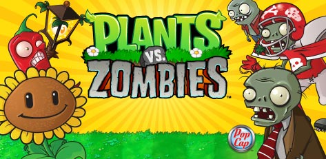 Free Download: Plants vs. Zombies Android (5/31 Only)