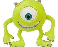 Disney Store: BOGO FREE Plush Toys with Coupon Code