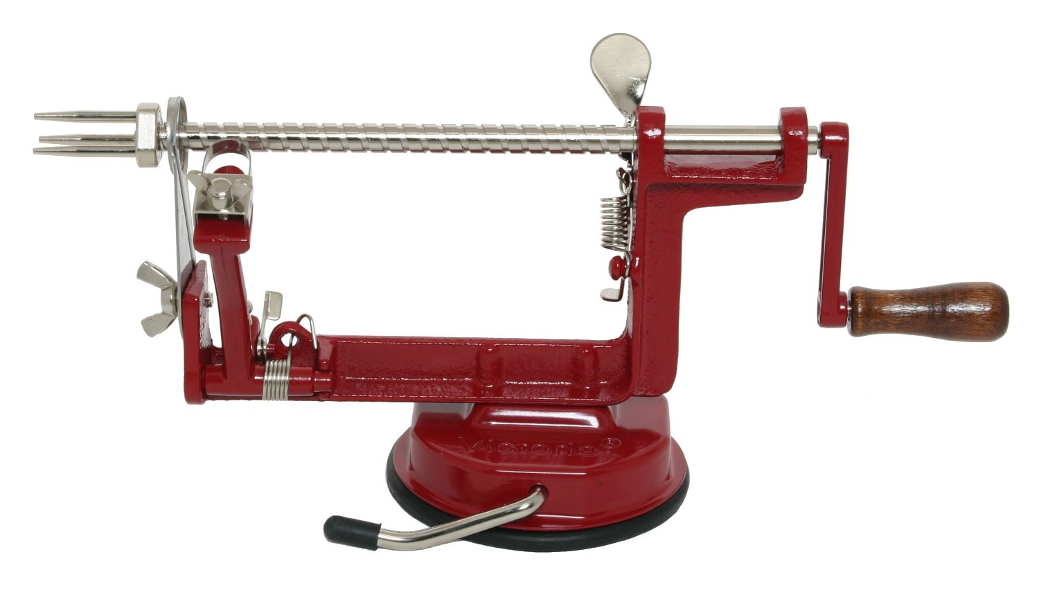 potato apple peeler