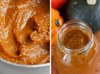 pumpkin butter 2 up 50 Pumpkin Recipes to Try