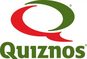 quiznos 300x203 Quiznos Celebrating National Cookie Day (12/4) with FREE Toasted Cookie with Purchase + Giveaway