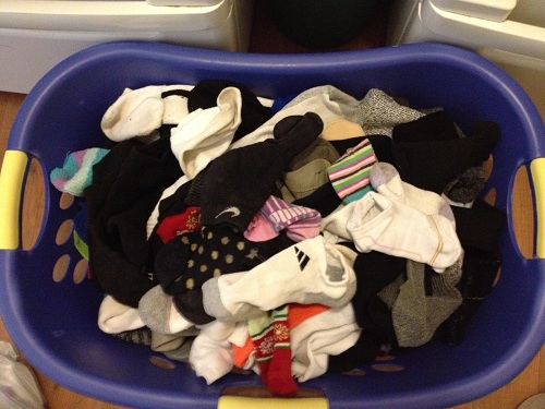 rando socks