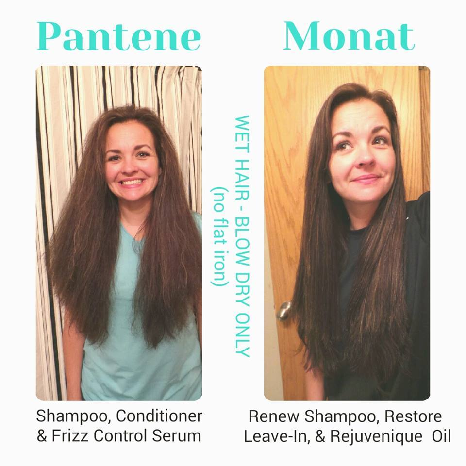 Monat Hair Products Giveaway Bargainbriana