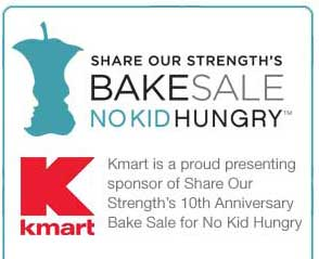 #WorldsLargestBakeSale Twitter Party on 4/25