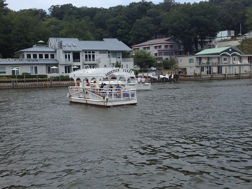 saugatuck ferry