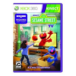 sesame street1 2012 Holiday Gift Guide