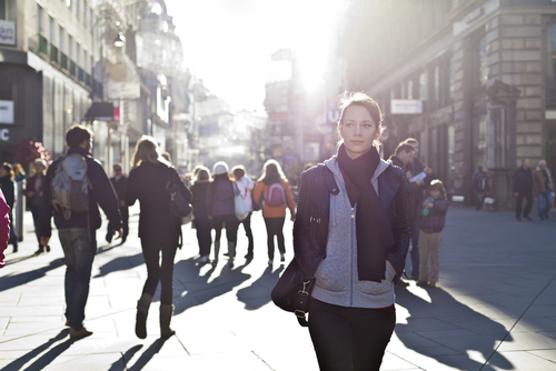 Make it Big in the Big City: A Millennial's Guide