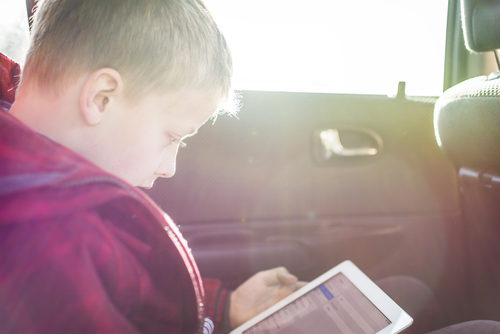 Educational Games to Spark Learning Anywhere