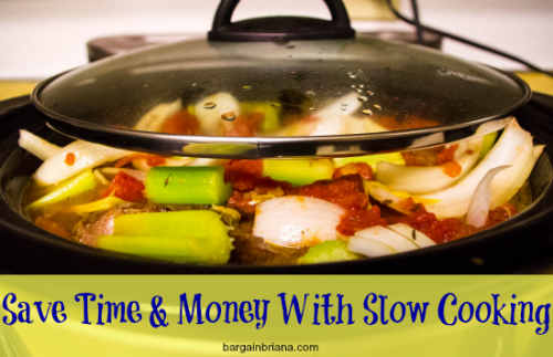 How to Save Time and Money Using a Slow Cooker