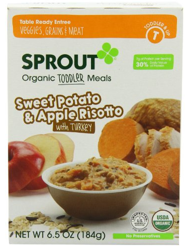 sproutrisotto
