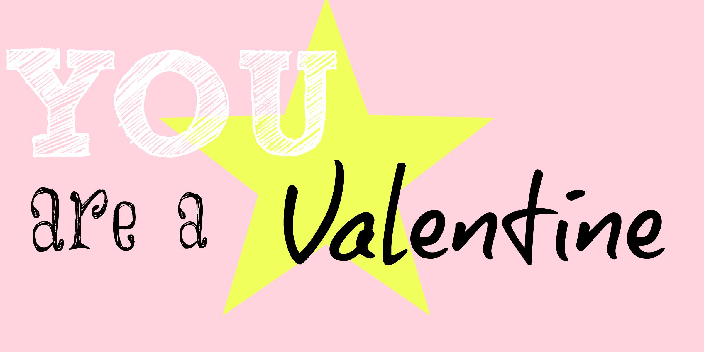 star valentine