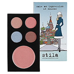 stila Sephora: Stila Make Up Travel Palette $10 Shipped ($65 Value) + FREE 2 Day Shipping