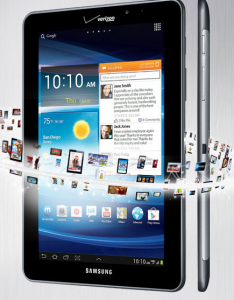 tablet 234x300 Verizon Tablet A Day Giveaway #VZWSS