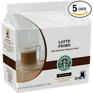 tassimo Amazon Coffee Deals: Starbucks VIA Ready Brew, Grove Square K Cups + More