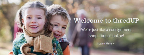 thredup 500x193 Thredup: $10 off First $10 Purchase Coupon Code