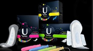 u by kotex 300x164 FREE u by Kotex Sample Pack