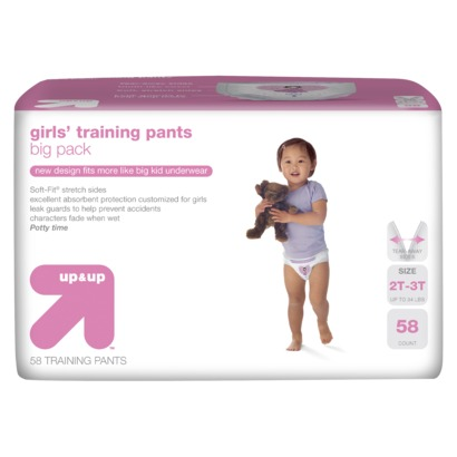 up and up training pants