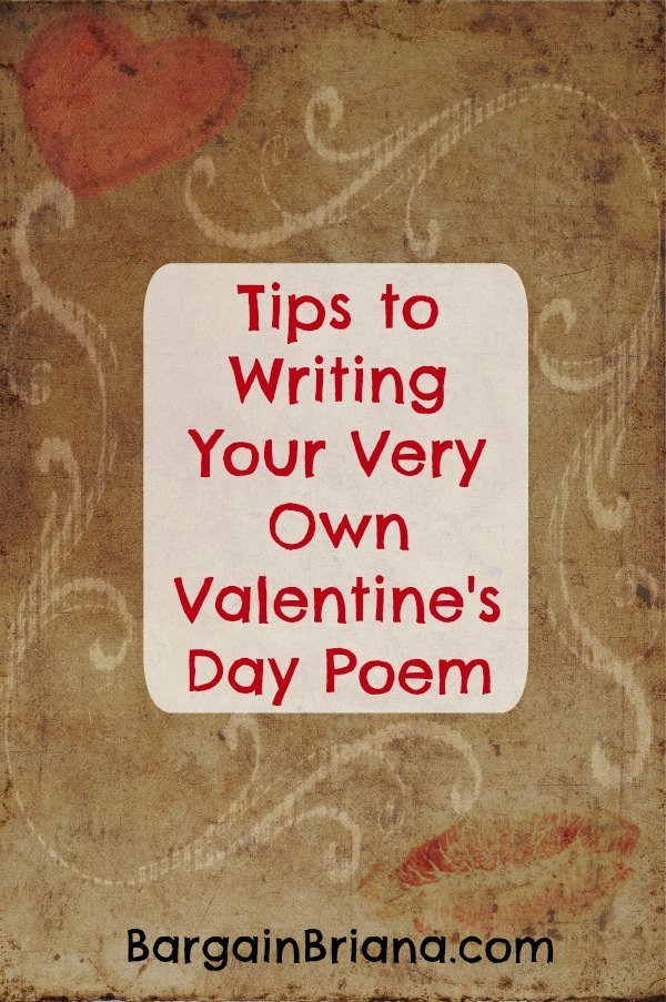What to Write in a Valentine's Day Card for Your Girlfriend