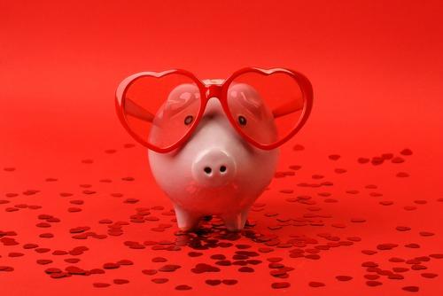 valentinesday budget