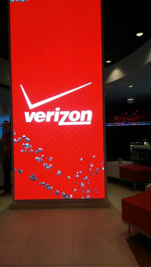 verizon Destination Store in Chicago
