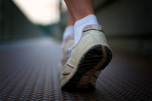 walking1 Get Fit Friday: Walking for Exercise