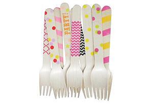 wood fork polka