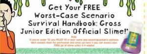 worst case scenario Free Worst Case Scenario Slime