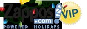 Free Zappos VIP Membership