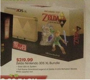 zelda game stop black friday deal